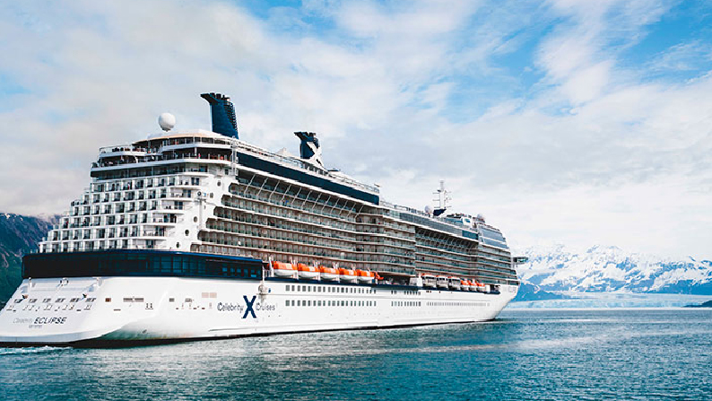 Celebrity Cruises – Sail Your Way